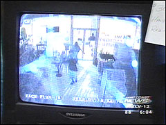 News about the Pet Burglary caught on camera