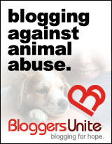 9.27.2007 Blogging For A Cause - Stop Animal Cruelty and Pet Abuse